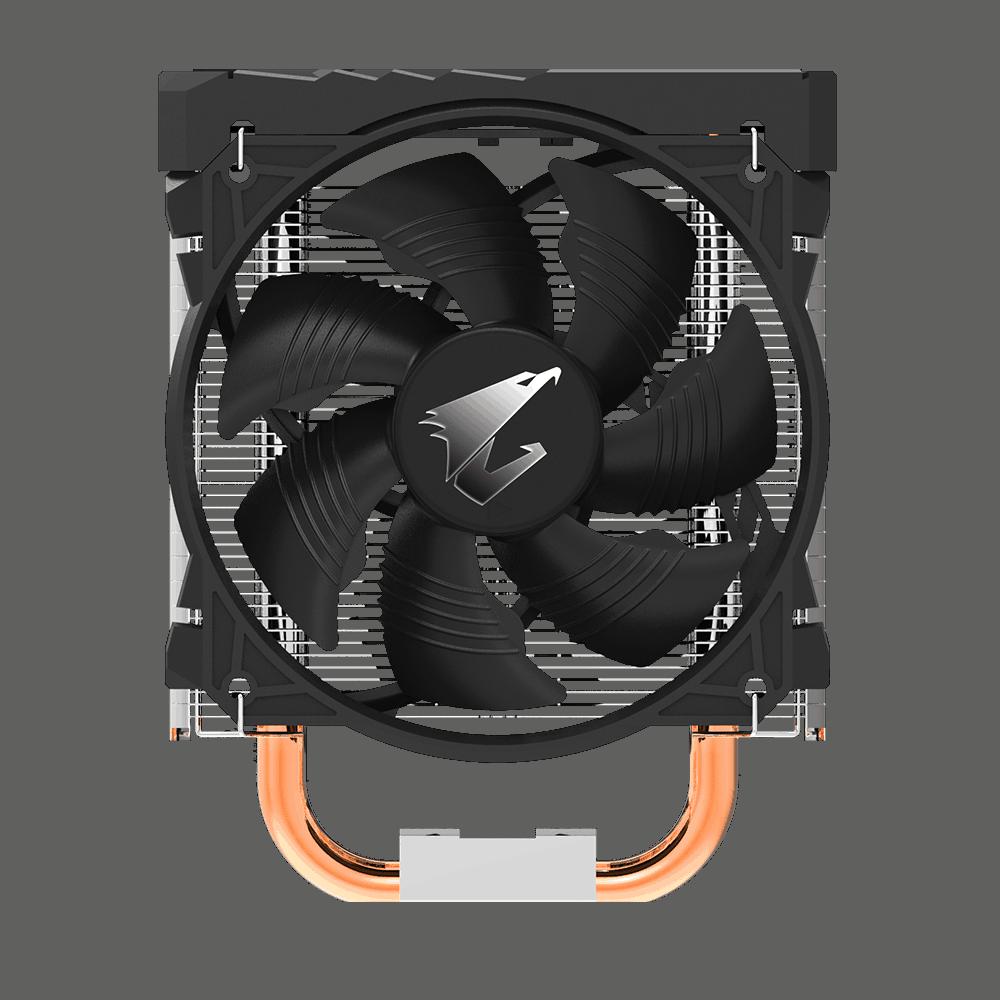 Quạttản nhiệt 120mm 2 ball bearing (PWM)