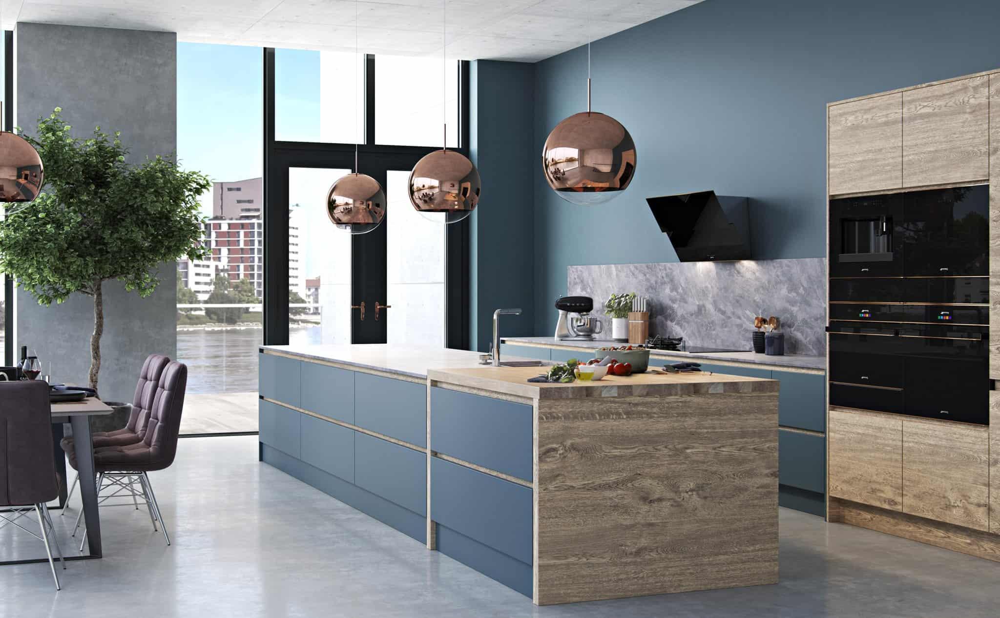 Bộ sưu tập thiết bị bếp Smeg - thương hiệu gia dụng cao cấp từ Ý với những sản phẩm thiết kế tinh tế và công nghệ hiện đại. Sản phẩm hiện được Häfele chính thức phân phối tại Việt Nam.